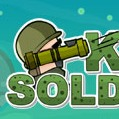 King Soldiers Play